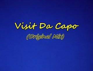 DJ Cider SA Visit Da Capo (Original Mix) MP3 Download