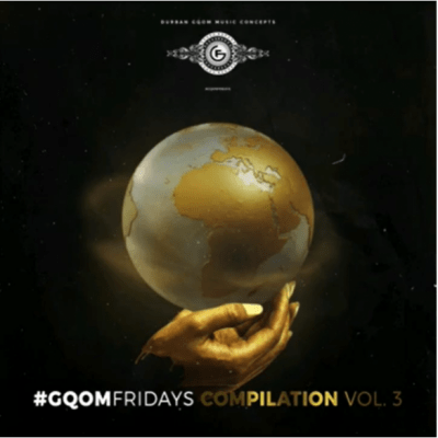 DJ Jeje Happy Days Mp3 Download