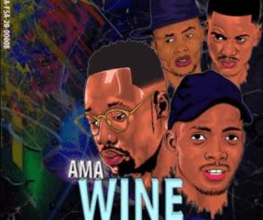 DJ Luxonic & Triple S Ama Wine Ft. Cooldown, Teezy Thobelani & Stacykid Mp3 Download