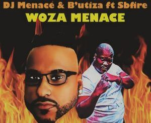 DJ Menace & B'utiza Umlilo Ft. SBfire Mp3 Download