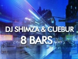 DJ Shimza & Cuebur 8 Bars Mp3 Download