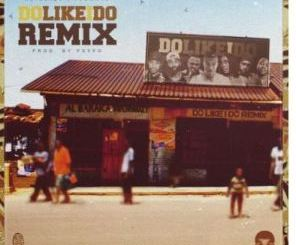 DJ Sliqe Ft. Kwesta & Reason Do Like I Do Remix Mp3 Download