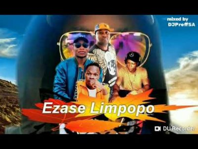 DJProffSA Limpopo House MiX 3 Mp3 Download