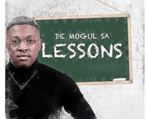 De Mogul SA Ft. Mdee Mshangane Na Ku Randza Mp3 Download