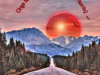 Deep Narrator Onga kohle Mialo Bo (Amapiano Remix) Mp3 Download