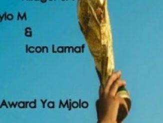 Dios 1D, Villager SA, Nylo M & Icon Lamaf Award Ya Mjolo MP3 Download