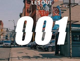 DJ LeSoul January Mix #1 Mp3 Download