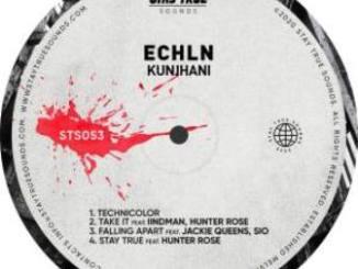 ECHLN Kunjhani EP Zip Download
