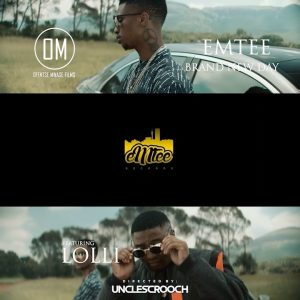 Emtee Brand New Day Video Download
