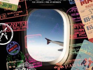 Espiquet ft. DJ Speedsta Airplane Mode Mp3 Download