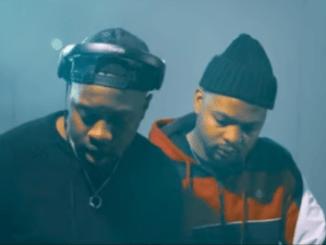 JazziDisciples Ft. Vigro Deep & DJ Bucks Sgubu Se MonatiMp3 Download