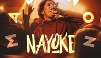 Madanon Nayoke Ft. Okmalumkoolkat Mp3 Download