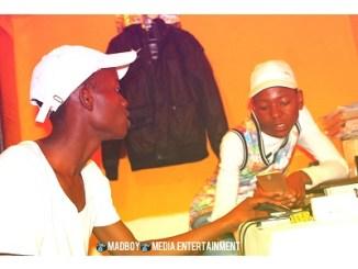 MakzenDJ Logistic Drum Mp3 Download