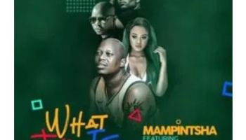 Mampintsha Ft. Babes Wodumo, Bhar & Danger What Time Is It Mp3 Download