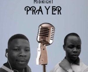 Mbuzini Finest Midnight Prayer(Original Mix) Mp3 Download
