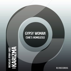 Nicholas Ryan Gant Gypsy Woman (Kaytronik Remix) Zip Download