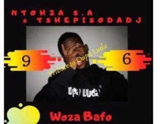 Ntohza S.A & BVnator Spirit (Bass Play) Mp3 Download