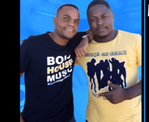 Pepe De Vocalist & Dr Maponya Thaba Ya Sione Mp3 Download
