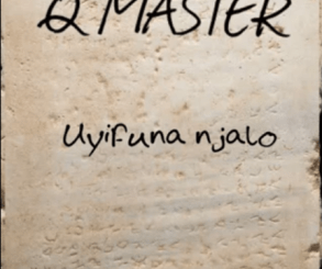 Q MASTER UYIFUNA NJALO Mp3 Download