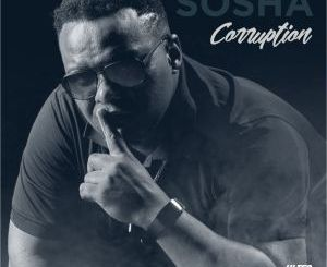 SHOSA Corruption Album Zip Download