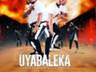 Sdudla Noma1000 Ft. KingSpijo Uyabaleka Mp3 Download
