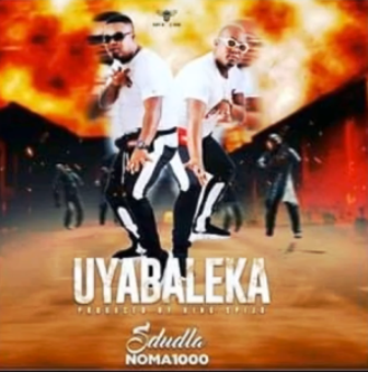 Sdudla Noma1000 Ft. KingSpijo Uyabaleka Mp3 Download
