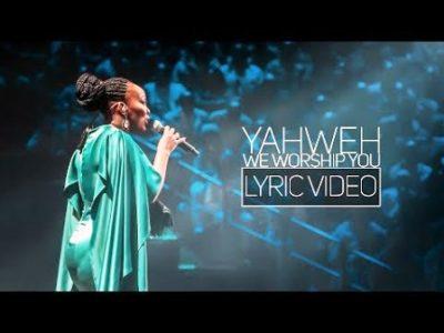 Spirit Of Praise 7 Ft. Bongi Damans Yahweh, We Worship You Mp3 Download
