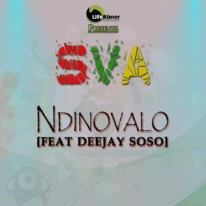 Sva Ndinovalo Ft. Deejay Soso (Amapiano) Mp3 Download
