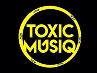 Toxic MusiQ & Toxicated Keys De Punisher Mp3 Download