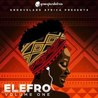 Various Artists Elefro, Vol. 01 Zip Download