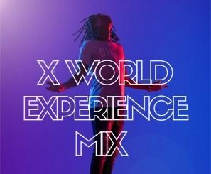 XtetiQsoul X World Experience Mix 2020 Mp3 Download