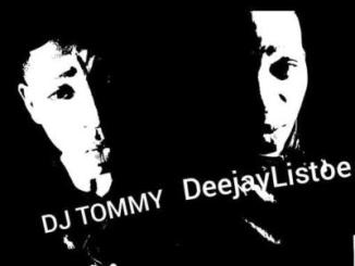 DeejayListoe x DJ Tommy Washaa (Vox Mix)