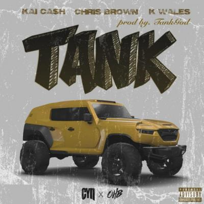 Kai Ca$h Tank ft Chris Brown Mp3 Download