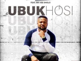 Master Dee Ubukhosi Ft. Mr Vee Sholo Mp3 Download