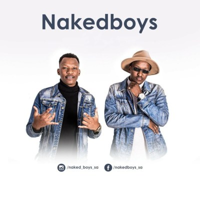 NakedBoys Hell Hole (Gqom Mix) Mp3 Download