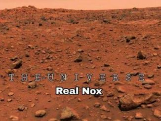 Real Nox The Universe Mp3 Download