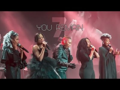 Spirit Of Praise You Remain ft. Neyi Zimu & Women In Praise Video Download