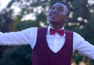 Christian John Ndekenifye Imwite Video Download
