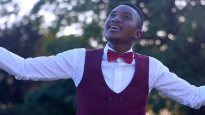Christian John Ndekenifye Imwite Video Download