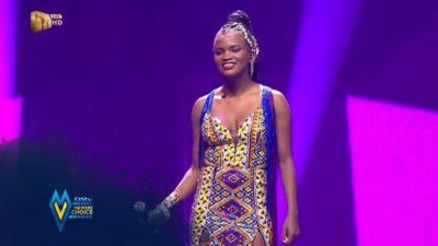 Afro-pop Excellence From Ami Faku & Blaq Diamond DStvMVCA Download