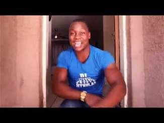 B.E.KAY Cishe Ngafele Tshwaleni Mp3 Download