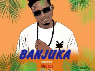 Mistar Eagle BANJUKA Mp3 Download