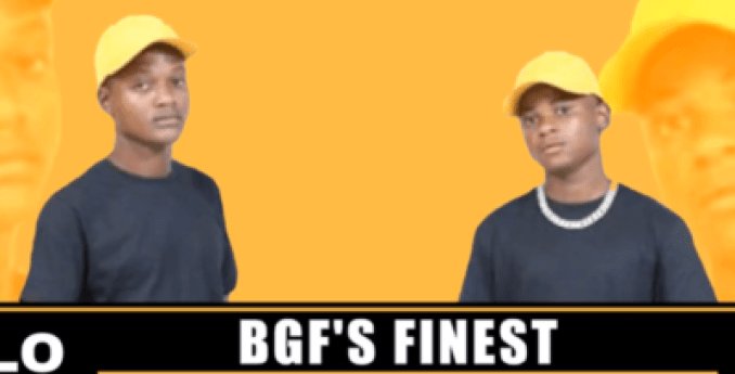 BGF's Finest Mphe Mphe Ya Lapisha Mp3 Download