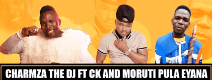 Charmza The Dj Kherentelele Mp3 Download