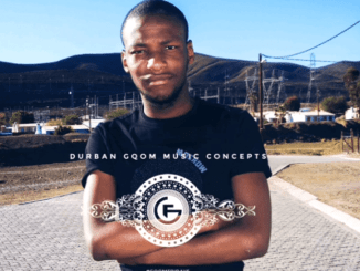 Chustar GqomFridays Mix Vol.143 Mp3 Download