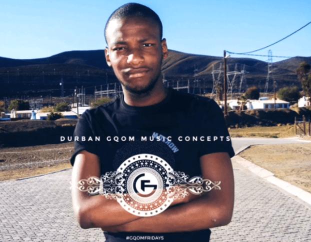 Chustar GqomFridays Mix Vol.143 Mp3 Download