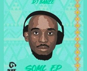 DJ Banze & DJ HandFull String of Hope Mp3 Download