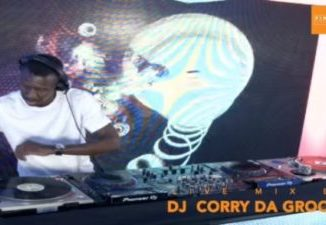 DJ Corry Da Groove Live Mix March 2020 Mp3 Download