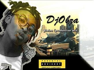 DJ Obza Pains Mp3 Download