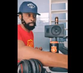 DJ Sbu Mpambane Mp3 Download